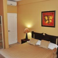 Hotel Casa de España La Ceiba