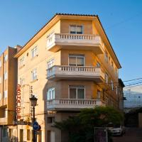 Hotel Cachalote