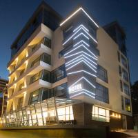 Boutique Hotel Adriano, Adler - Promo Code Details
