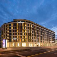 Citadines City Centre Frankfurt