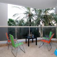 Hama'apilim By The Beach Apartment
