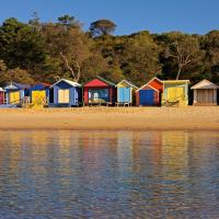 Bayplay Cottages & Accommodation