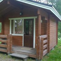 Sun Camping Espoo Oittaa