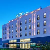 Rox Hotel Airport
