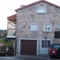 Casa Rual La Buhardilla de Gredos