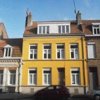 Bruneval House