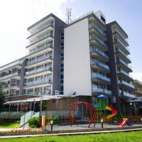 Sports&Hotel Aqua Life Tower