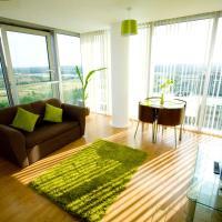 Horizon Apartments - Manhattan House