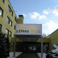 Lenas West Hotel