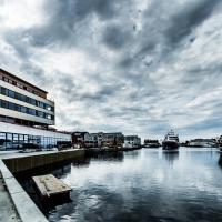 Thon Hotel Fosnavåg