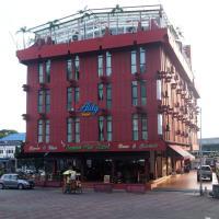 Aldy Hotel Stadthuys