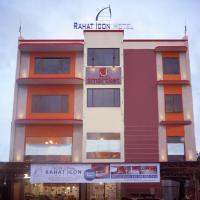 Rahat Icon Hotel