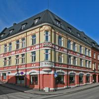 Hotell Dag Bondeheim