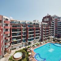 Admiral Plaza Holiday Apartments