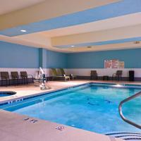Best Western Plus Savannah Airport Inn and Suites