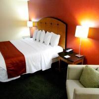 Baymont Inn & Suites Salem Roanoke