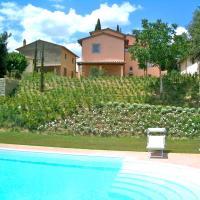 Villa Cherici