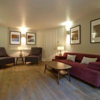 Drury Lane Apartment