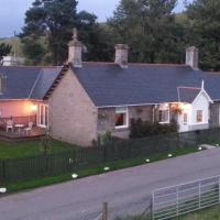 Station House Lanark Bed and Breakfast