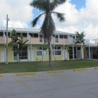 Captain's Table Lodge and Villas