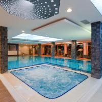 Elegance Resort Hotel & SPA Wellness-Aqua