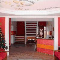 Peruíbe Suíte Flat Hotel