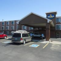 TownHouse Extended Stay Hotel Downtown