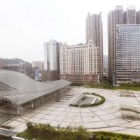 eStay Residence • Poly Central Pivot Guangzhou - Promo Code Details