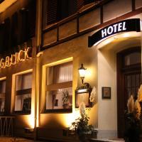 Hotel Restaurant Siegblick