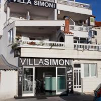 Apartments Villa Simoni, Split - Promo Code Details