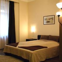 Budapest Royal Suites II.