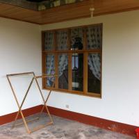 Casa de campo Miraflores - Oxapampa
