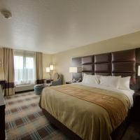 Comfort Inn & Suites Fort Worth