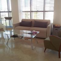 One Bedroom Apartment on Mazeh