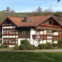 FeWos Haus Rebstock