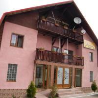 Hotel Bujor de Munte