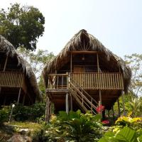 Island Palace Bungalows Resort