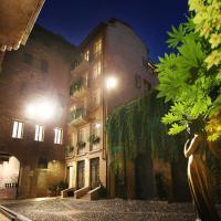 Relais De Charme Il Sogno Di Giulietta