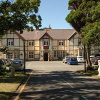 Lyons Nant Hall Hotel