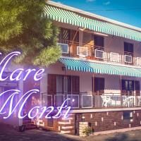 Apartments and Rooms Mare-Monti