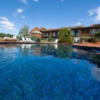 Club Mulwala Resort