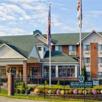 Best Western PLUS Franklin Square Inn