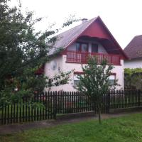 Katalin apartmanház