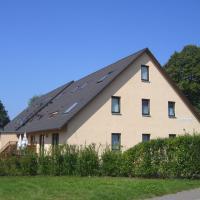 Pension Elmenhorst ***S