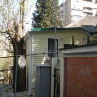 Budget Home on Vinogradnaya