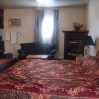 Welcome Traveller Motel