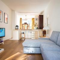 BizStay Volta Apartment