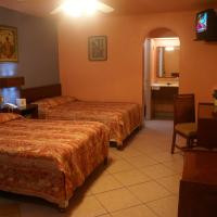 Hotel de Mexico