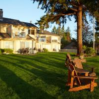 Madrona Beach Resort