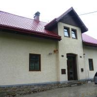 Penzion Sklenařice 192